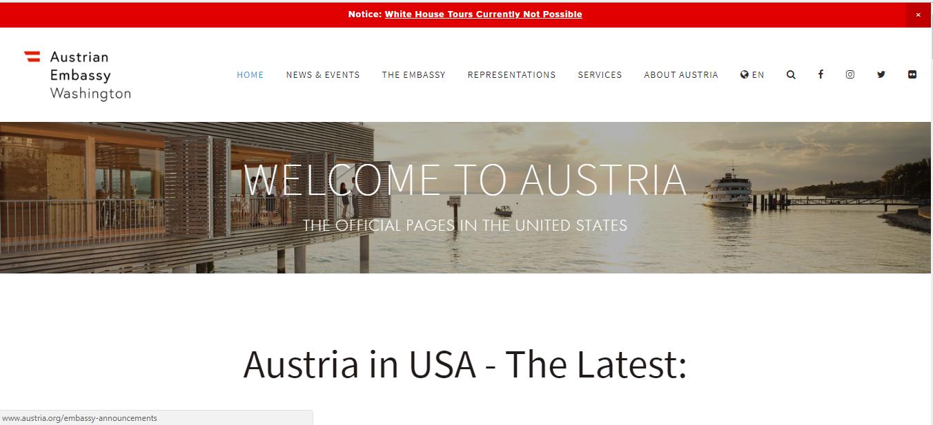 Austrian official
